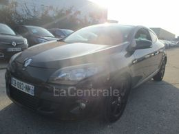 RENAULT MEGANE 3 COUPE iii (2) coupe 1.5 dci 110 fap energy dynamique eco2