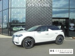 DS DS 3 CROSSBACK 33 880 €