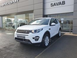 LAND ROVER DISCOVERY SPORT 25 900 €