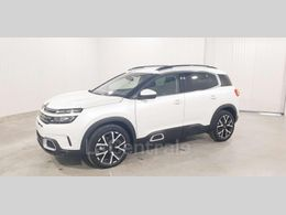 CITROEN C5 AIRCROSS bluehdi 180 s&s eat8 shine + cuir nappa brown