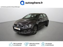 VOLKSWAGEN GOLF 7 vii 1.2 tsi 110 bluemotion technology allstar bv6 5p