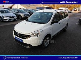 DACIA LODGY 1.5 dci 90 silver line 7pl
