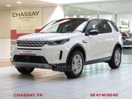 LAND ROVER DISCOVERY SPORT 20 D 180 2 4WD S AUTO