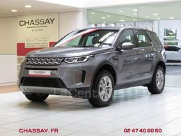 LAND ROVER DISCOVERY SPORT 20 D 150 2 4WD S AUTO