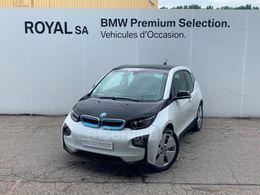 BMW I3 21650€