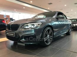 BMW SERIE 2 F23 CABRIOLET 39 900 €