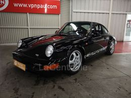 Photo d(une) PORSCHE  964 36 CARRERA RS d'occasion sur Lacentrale.fr