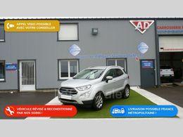 FORD ECOSPORT 14520€