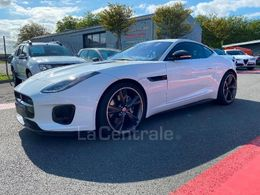 JAGUAR F-TYPE COUPE 53 900 €