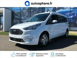 FORD TOURNEO CONNECT 2 ii (2) 1.5 ecoblue 120 s/s titanium powershift
