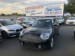MINI COUNTRYMAN 2 II COOPER D FINITION CHILI 150 BVA8