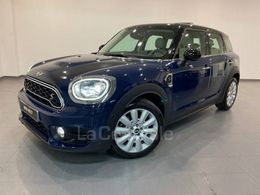 MINI COUNTRYMAN 2 II COOPER SD FINITION CHILI 190 BVA8
