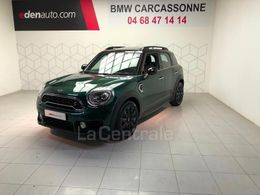 MINI COUNTRYMAN 2 II COOPER S 192 EDITION OAKWOOD BVA7