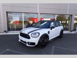 MINI COUNTRYMAN 2 II COOPER S 192 EDITION LONGSTONE BVA7