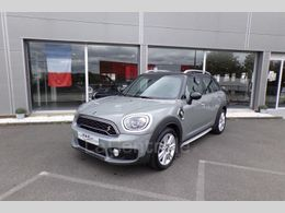 MINI COUNTRYMAN 2 II COOPER SE ALL4 CHILI HYBRID 13688 BVA6