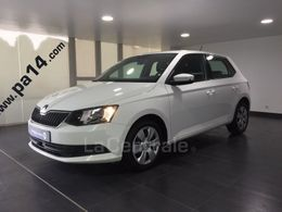 Photo d(une) SKODA  III 14 TDI 90 CR GREEN TEC AMBITION d'occasion sur Lacentrale.fr