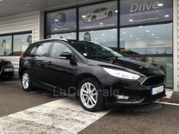 FORD FOCUS 3 SW 18850€