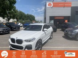 BMW X4 G02 48700€