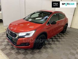 DS DS 4 CROSSBACK 1.6 thp 165 s&s eat6 terre rouge