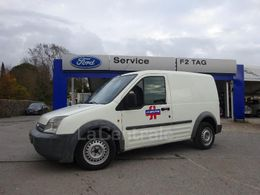 FORD TRANSIT CONNECT 200C 18 TDCI 75