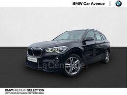BMW X1 F48 (f48) sdrive18d m sport bva8