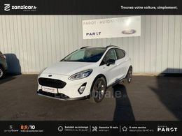 FORD FIESTA 6 ACTIVE 14300€
