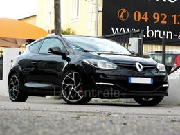 RENAULT MEGANE 3 COUPE RS iii (3) coupe 2.0 t 265 rs s&s