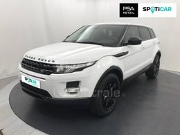 LAND ROVER RANGE ROVER EVOQUE ed4 pure pack tech pure p1