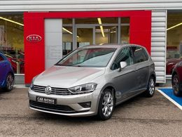 VOLKSWAGEN GOLF SPORTSVAN 1.4 tsi 150 bluemotion technology carat dsg7