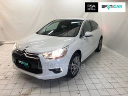 CITROEN DS4 1.6 hdi 110 fap so chic bvm6