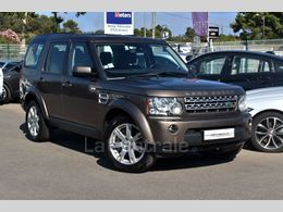 LAND ROVER DISCOVERY 4 iv sdv6 245 dpf se