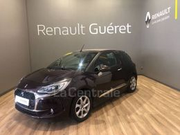DS DS 3 CABRIOLET 15320€