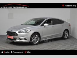 Photo ford mondeo 2019