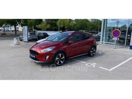 FORD FIESTA 6 ACTIVE 19900€