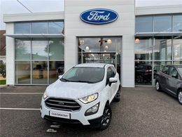 FORD ECOSPORT (2) 1.0 ecoboost 125 s&s 6cv trend