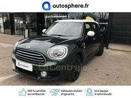 MINI COUNTRYMAN 2 II COOPER FINITION RED HOT CHILI 136 BVA6