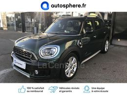 MINI COUNTRYMAN 2 II COOPER SE ALL4 EXQUISITE HYBRID 13688 BVA6