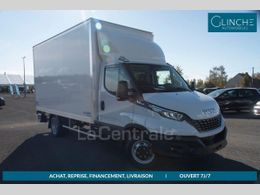 Photo iveco daily 2022