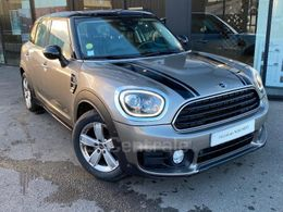MINI COUNTRYMAN 2 II COOPER D ALL4 EXQUISITE 150 BV6
