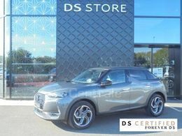 Photo ds ds 3 crossback 2020