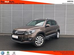VOLKSWAGEN TIGUAN 2 14 TSI 122 BLUEMOTION TECHNOLOGY SPORTLINE
