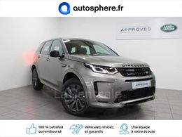 LAND ROVER DISCOVERY SPORT 47900€