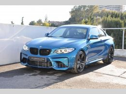 BMW SERIE 2 F87 COUPE M2 48 900 €