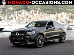 MERCEDES GLC COUPE 60 820 €