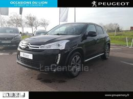 CITROEN C4 AIRCROSS 1.6 e-hdi 115 exclusive 4x2 bv6