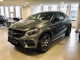 MERCEDES GLE COUPE 48490€
