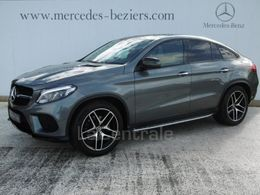 MERCEDES GLE COUPE 67560€