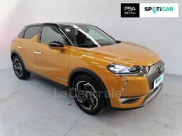 DS DS 3 CROSSBACK 29 290 €