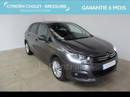 CITROEN C4 (2E GENERATION) BUSINESS 10 610 €