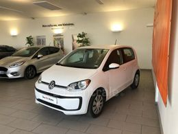 VOLKSWAGEN UP! 8 900 €